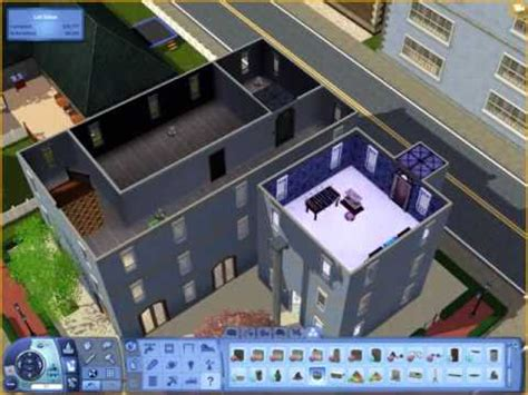 The Sims 3 Late Night: How to Make a House an Apartment