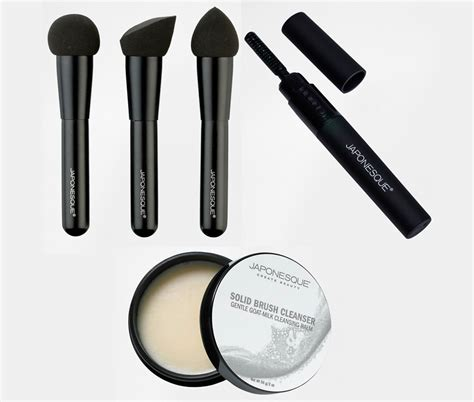 Japonesque Blending Trio asos shopping make up prodotti introvabili e offerte