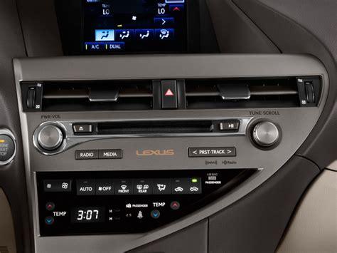 lexus rx interior 2014 2014 lexus rx 350 interior top auto magazine
