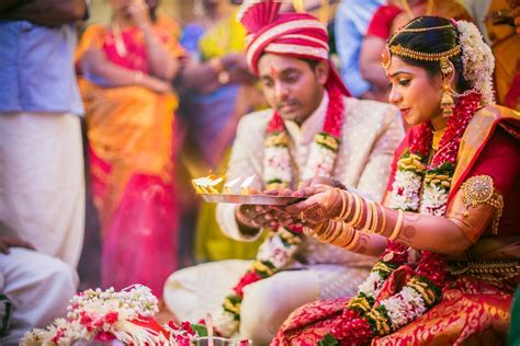 Tamil Brahmin Wedding Photography   CandidShutters
