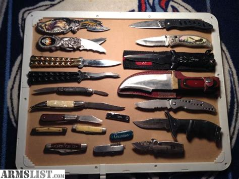 knives for sale cheap armslist for sale pocket knives set cheap