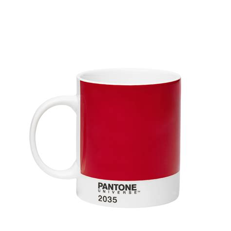 W2 Whitbread Wilkinson   Pantone Universe Mugs