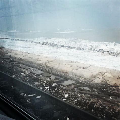 bagni bibi pesaro maltempo marche il lungomare di pesaro devastato da mare