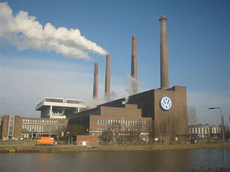 volkswagen germany factory file wolfsburg vw werk jpg