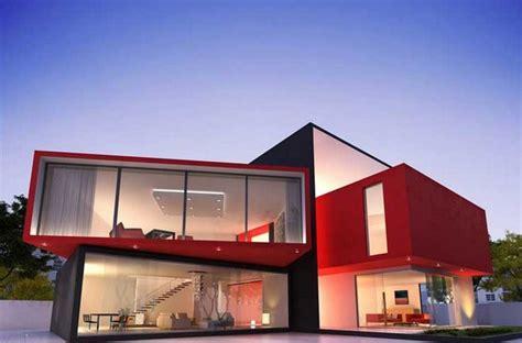 warna cat rumah minimalis tampak depan  interiornya