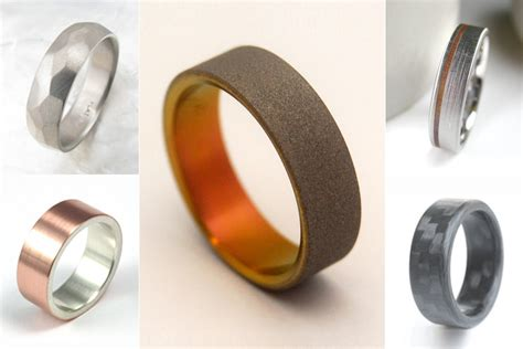 ring cycle unique wedding rings for and