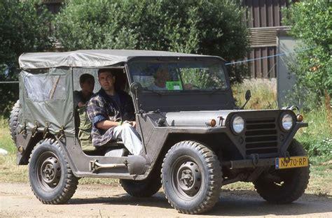 m151 jeep m151 mutt very used in vietnan war ford m151 a1 mutt
