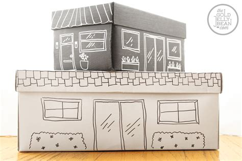 shoebox house shoebox houses decor hacks