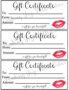 lipsense gift certificate