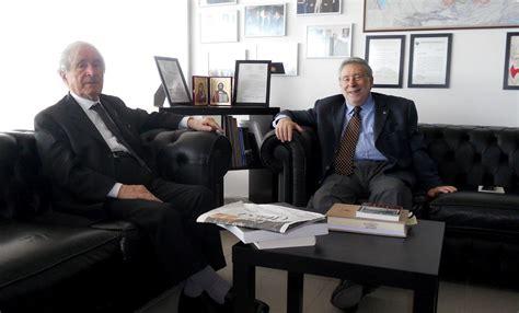 eli casa editrice il presidente della eli edizioni in visita al consolato