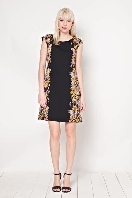 Lv Pevita Tunik Navy gracie garland tunic dress dresses great plains