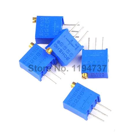 variable resistor vr tantalum resistor reviews shopping tantalum resistor reviews on aliexpress