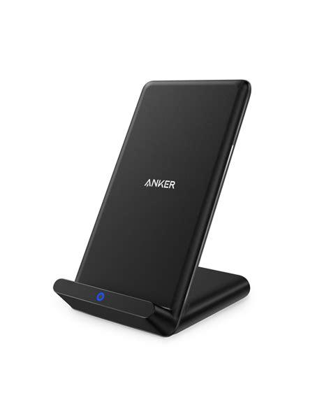 anker qi certified powerport wireless  stand