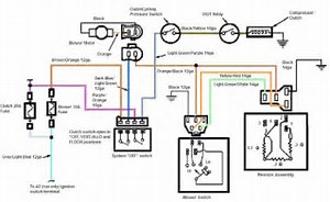 wiring diagram of ac compressor wiring image car ac compressor wiring diagram image gallery on wiring diagram of ac compressor