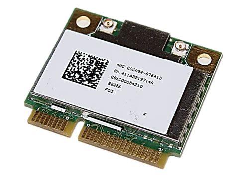 Wifi Card Laptop Toshiba Satellite C800d toshiba satellite l955 l955 s5330 laptop wifi wireless
