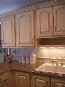 painted white oak kitchen cabinets write