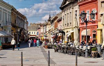 market turs novi sad take a day trip from belgrade to novi sad