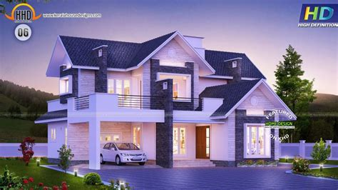 kerala new model home pictures design house plans for may