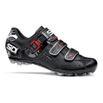 sidi mega mountain bike shoes sidi 2012 dominator 5 mesh narrow men s mountain bike