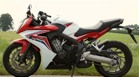 Einsteiger Motorrad Sporttourer by Die Neue Honda Cbr 650 F Ein Bike F 252 R Einsteiger Oder