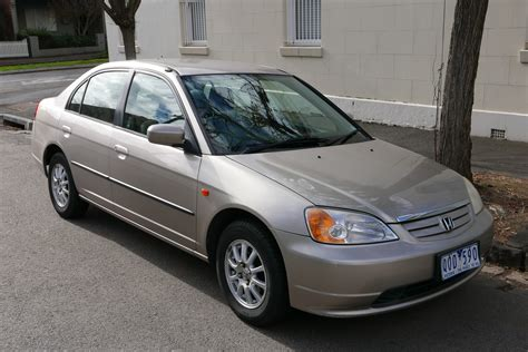 Modified Civic Sedan by 100 Honda Civic 2000 Modified An Early 2000s Honda