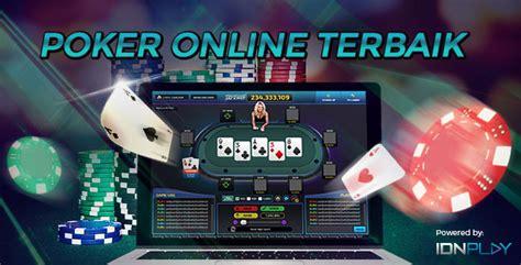 situs idn poker judi slot   domino qq