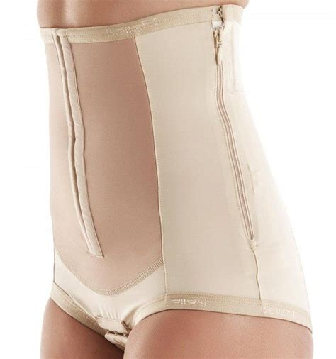 mid section girdle bellefit girdles bellefit postpartum girdles and corsets