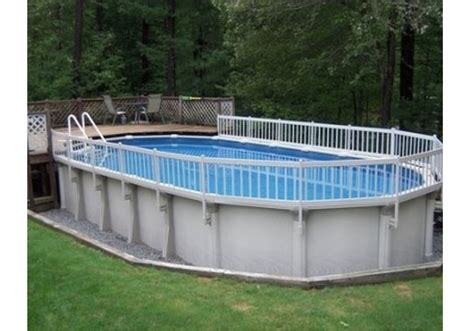 removable fence section vinylworks swimming pool resin safety fence removable
