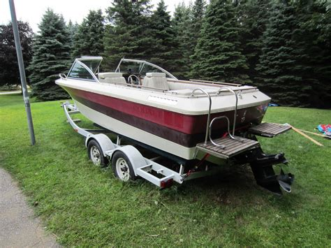 cobalt boats in rough water cobalt 18dv 1984 for sale for 2 300 boats from usa