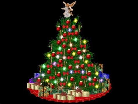 imagenes bellas navidad imagenes bonitas de navidad con gif youtube