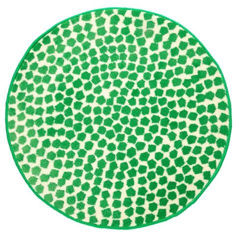 teppich kurzflor rund ikea teppich fl 214 ng kurzflor rund in 3 farben ebay
