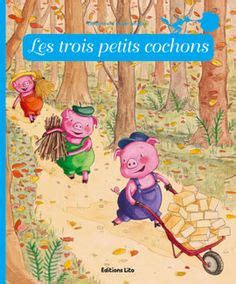 les trois petits cochons 2081600226 1000 images about album les trois petits cochons on three little pigs pigs and