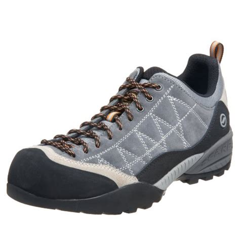 Scarpa Comfort Fit Shoes by Scarpa Zen Multisport Review A Lightweight Hiking