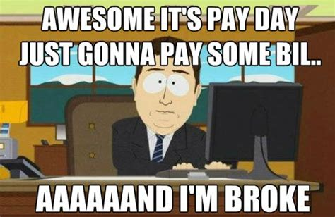 Pay Day Meme - hooray for pay day funny pictures quotes memes jokes