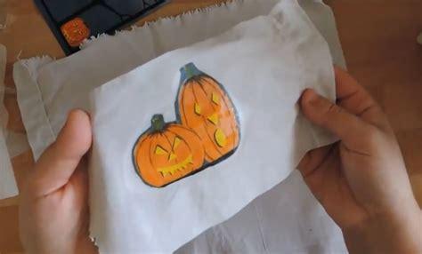tutorial decoupage su stoffa cucito creativo tutorial gratuiti idee creative