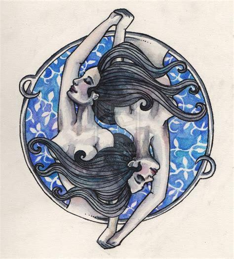 gemini constellation tattoo designs gemini tattoos and designs page 5 calendar zodiac