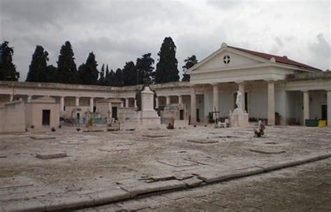 comune di molfetta ufficio tecnico molfetta crollo nel cimitero monumentale