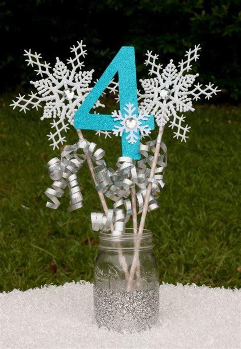 Frozen Decoration by Frozen Decorations Ideas