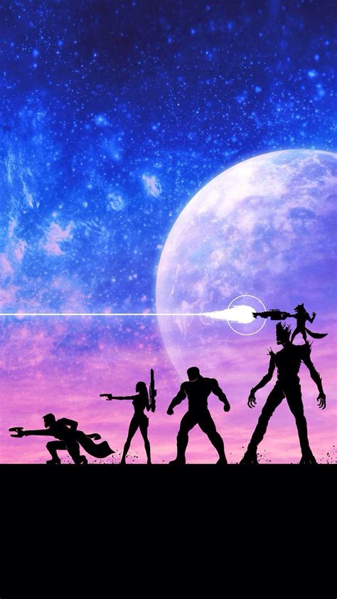 wallpaper galaxy guardians guardians of the galaxy wallpapers for iphone and ipad