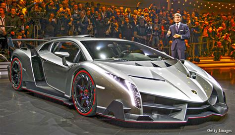 How Much Does A Lamborghini Murcielago Cost In Us Dollars Open Roof Lamborghini Veneno Coupe Costs 4 5m Only 9 Left