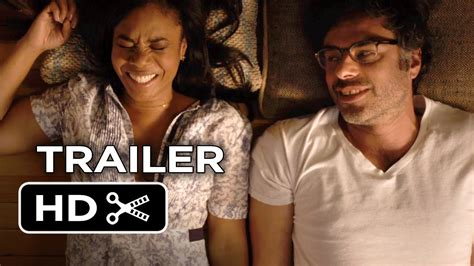 jemaine clement charlie the unicorn people places things official trailer 1 2015 jemaine