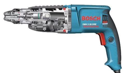 Bor Hammer Bosch bosch gbh 2 26 dre sds rotary hammer surabaya teknik