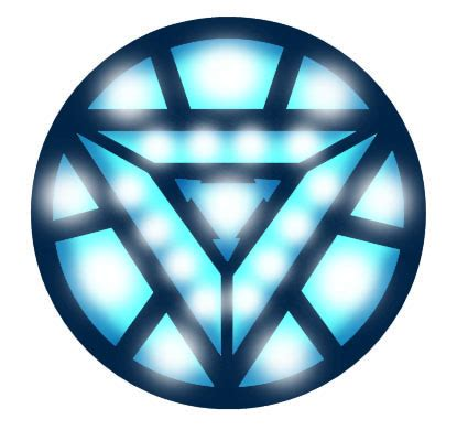 arc reactor tattoo iron symbol search it s more than ink