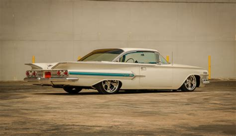 1960 ls for sale 1960 impala ls3 air ride accuair 1959 1958 1961 bel air