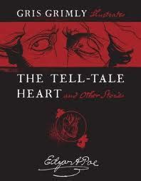 common themes in poe s stories the tell tale heart and madness