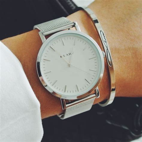 17 best ideas about s silver watches on