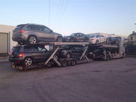 transporter mieten münchen ihr partner f 252 r autotransporte nach italien