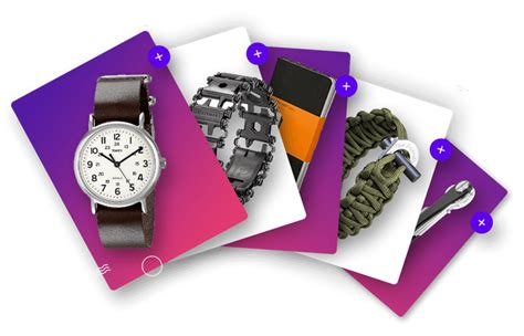 Everyday Carry Essentials Gift Guide   APPLE RSS