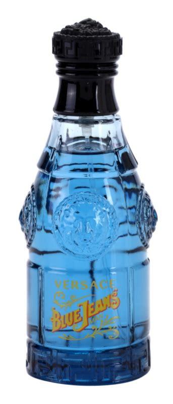 Versace Blue Parfum 75ml versace blue eau de toilette pentru barbati 75 ml