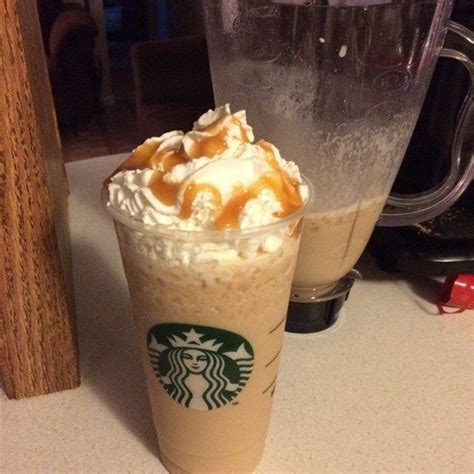 Mmmmmmm Starbucks 1 From The You Are A Photo Pool by Copycat Starbucks Caramel Frappuccino Shakes Smoothies